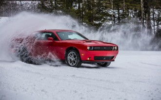 Now's the time to buy winter tires