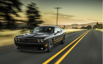 2017 Dodge Challenger vs. 2017 Ford Mustang: Compare Cars