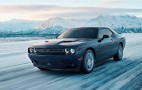 All-wheel-drive 2017 Dodge Challenger GT debuts