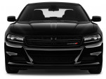 2017 Dodge Charger SXT RWD Front Exterior View