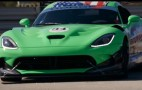 Dodge Viper ACR racks up one more track record