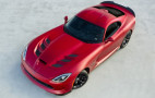 With production over, take a look back at the Dodge Viper's highs and lows
