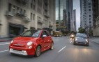 Used Fiat 500e electric cars outside California: is service an issue for buyers?