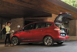 Best deals on hybrid, electric, fuel-efficient cars for May 2017