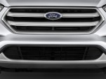 2017 Ford Escape SE 4WD Grille