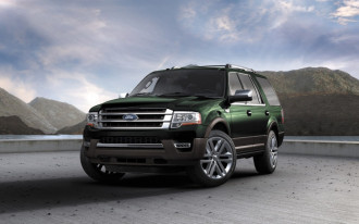 Ford Expedition, Chevrolet Corvette top list of new cars owners keep the longest