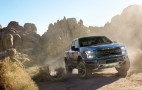 2017 Ford F-150 Raptor Squeezes Out 450 HP From Twin-Turbo V-6: Report