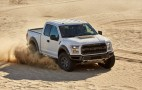 2017 Ford F-150 Raptor coming with 6 drive modes