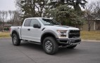 Living with the 2017 Ford F-150 Raptor: the good and the bad