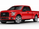 XL Hybrids gets big order for pickup truck plug-in hybrid 'upfit'