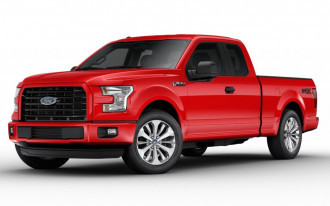 Ford recalls 143000 vehicles in US including F150 Mustang