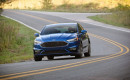 1.3M Ford Fusion, Lincoln MKZ sedans recalled for loose steering wheel