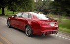 AWD Dodge Challenger, 2017 Ford Fusion Sport, 2018 Audi A5 Sportback: The Week In Reverse