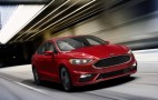 2017 Ford Fusion Hybrid, Energi: Software Tweaks For Drivability Improvements