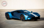 Here's your chance to safely purchase a Ford GT