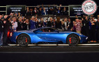 2017 Ford GT and first retail 2019 Mustang Bullitt bring big bucks at auction