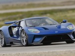 2017 Ford GT first drive review: ready for supercar liftoff