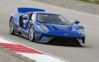 GT supercar is tech testbed for future Fords