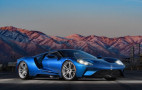 Ford GT and Mercedes-AMG GT use same gearbox, Ford's costs much more