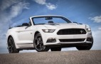 2017 Ford Mustang preview