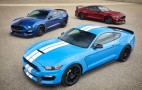 Ford Mustang Shelby GT350 sticking around for 2018