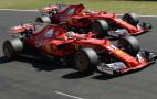 1-2 finish for Ferrari at the 2017 Formula 1 Hungarian Grand Prix