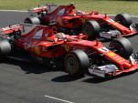 2017 Formula 1 Hungarian Grand Prix