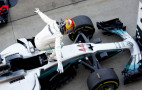 Hamilton takes win in Japan as Vettel retires with car troubles