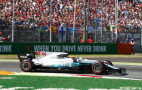 Hamilton back in F1 title lead after 2017 Italian Grand Prix