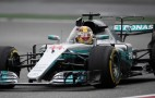 Hamilton seals win, Verstappen shines at 2017 Formula One Chinese Grand Prix