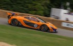 The 2017 Goodwood Festival of Speed is here, so let's celebrate with a day one gallery