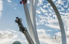 2017 Goodwood Festival of Speed opens with sculpture honoring Bernie Ecclestone