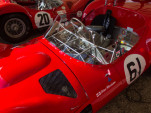2017 Goodwood Revival Day 2