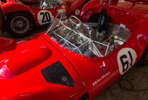 2017 Goodwood Revival final day in photos; seeing is believing
