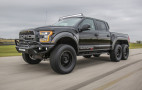 Hennessey's F-150-based VelociRaptor 6x6 enters production
