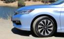 2017 Honda Accord Hybrid, Napa Valley, California, Jul 2016