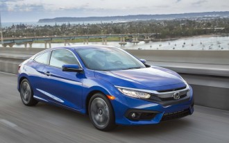 2017 Honda Civic vs. 2017 Toyota Corolla: Compare Cars