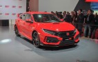 2017 Honda Civic Type R video preview