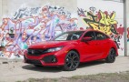 2017 Honda Civic Hatchback Sport first drive review: the sporty choice...for now