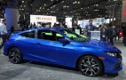 2017 Honda Civic Si video preview