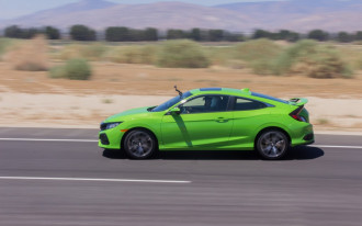 Honda Civic Coupe: The Car Connection's Best Coupe to Buy 2018