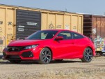 2017 Honda Civic Si first drive: looking the part