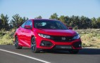 Reliability capped power on the 2017 Honda Civic Si