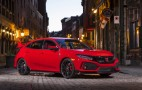 Honda Civic Type R price bumped $600