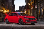 Motor Authority Best Car To Buy 2018 nominee: Honda Civic Type R
