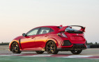 Honda Civic Type R sees small price hike for 2018 model year