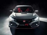 2017 Honda Civic Type R leaked - Image via Autocar