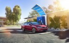 2017 Honda Clarity Fuel Cell to lease for $369 a month