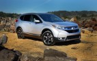 2017 Honda CR-V to star in Super Bowl LI spot