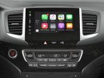 2017 Honda Pilot Apple CarPlay